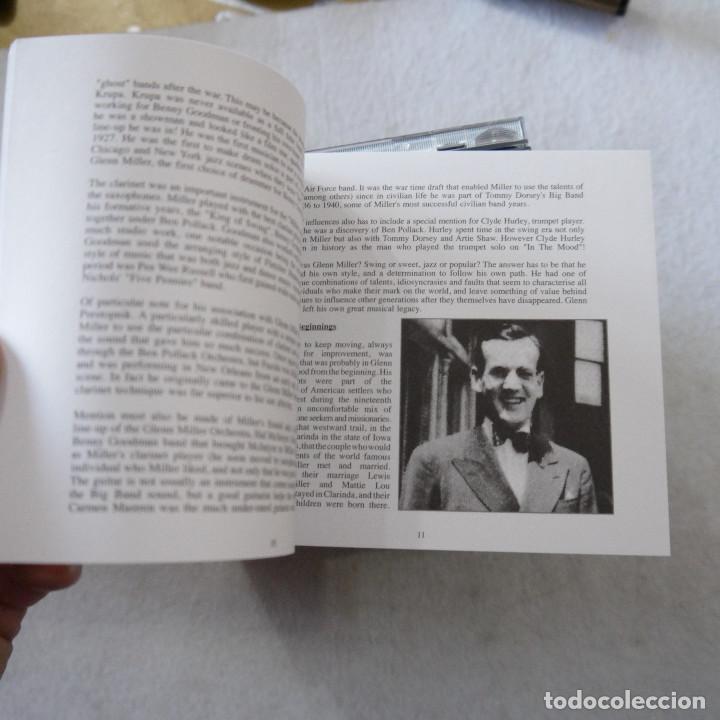 CDs de Música: GLENN MILLER - PAST PERFECT 24 CARAT GOLD EDITION - BOX CON 10 CDS - Foto 5 - 203067340