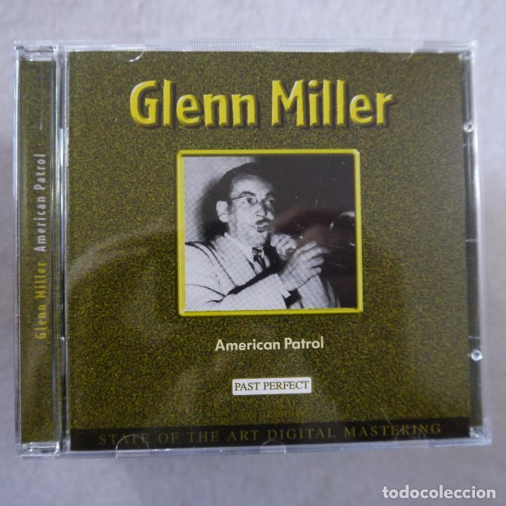 CDs de Música: GLENN MILLER - PAST PERFECT 24 CARAT GOLD EDITION - BOX CON 10 CDS - Foto 8 - 203067340