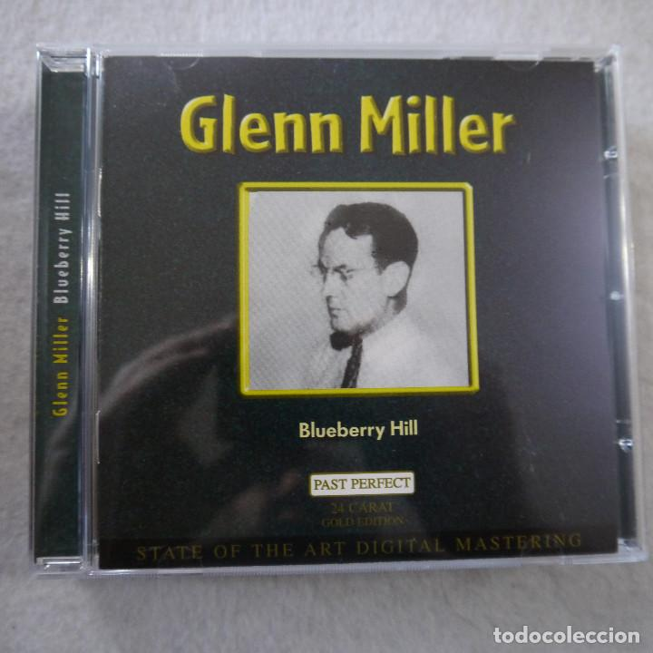 CDs de Música: GLENN MILLER - PAST PERFECT 24 CARAT GOLD EDITION - BOX CON 10 CDS - Foto 20 - 203067340
