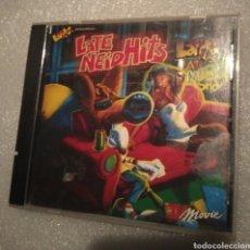 CDs de Música: LATE NEID HITS. VARIOS. Lote 203090973