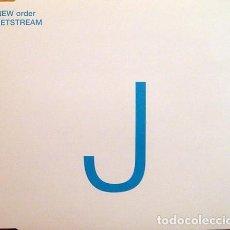 CDs de Música: NEW ORDER - JETSTREAM. Lote 203131496