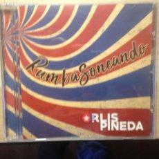 CDs de Música: ORLIS PINEDA RUMBASONEANDO. Lote 203180761