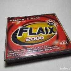 CDs de Musique: CD - MUSICA - VADOR LLADÓ PRESENTA: FLAIX FM MATÍ 2000 VOL.2 - 3 CD - TM0199CD. Lote 203216622