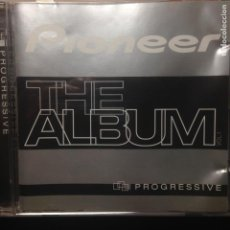 CDs de Música: PIONEER THE ALBUM VOL. 1. CD. PROGRESSIVE. Lote 203252720