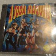 CDs de Música: A TODA MÁQUINA. DOBLE CD. Lote 203278676