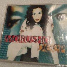CDs de Música: MARUSHA - DEEP. Lote 203291543