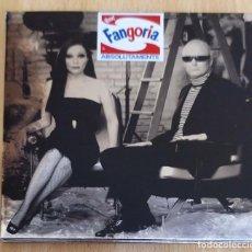 CDs de Música: FANGORIA (ABSOLUTAMENTE) CD 2009 - ALASKA. Lote 203391191