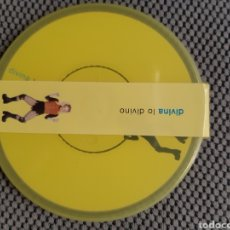 CDs de Música: DIVINA LO DIVINO. CD MINI SINGLE. 2001, ARGENTINA. Lote 199663241