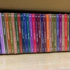 CDs de Música: JOYAS DEL FLAMENCO-COLECCION COMPLETA EL PAIS - 31 LIBRO CD PRECINTADA. Lote 203482372