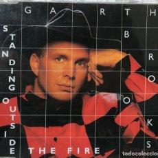 CDs de Música: GARTH BROOKS EL REY DEL COUNTRY, CD SINGLE. Lote 203584901