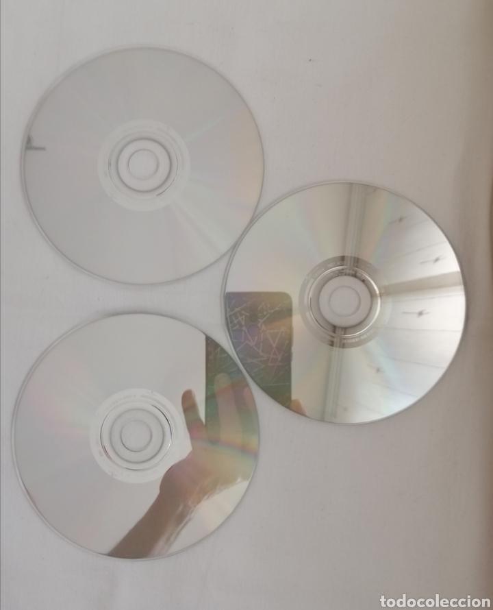 CDs de Música: Camarón de la Isla Triple CD. - Foto 8 - 203602255