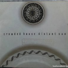 CDs de Música: CROWDED HOUSE CD SINGLE ROCK POP. Lote 203637987