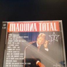CDs de Música: MÁQUINA TOTAL 7. Lote 203639733