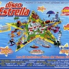 CDs de Música: DISCO ESTRELLA - VOLUMEN 7. Lote 203791067