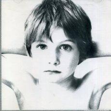 CDs de Música: U2 - BOY. Lote 203801465