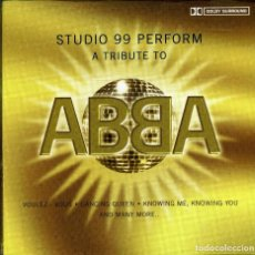 CDs de Música: ABBA. Lote 203807041