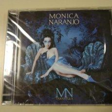 CDs de Música: 0520- MONICA NARANJO MN TARANTULA CD NUEVO PRECINTADO LIQUIDACIÓN!! Nº3. Lote 203819705