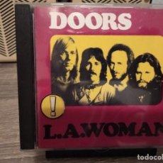 CDs de Música: DOORS - L.A. WOMAN. Lote 203868192