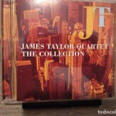 CDs de Música: JAMES TAYLOR QUARTET-THE COLLECTION. Lote 203873118