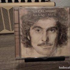 CDs de Música: ANDRÉS CALAMARO - EL CANTANTE. Lote 203876305