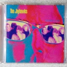 CDs de Música: THE JAYHAWKS.SOUND OF LIES. Lote 203921833