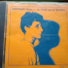 CDs de Música: ANTONIO VEGA CD. Lote 203941767