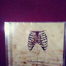 CDs de Música: BOOGIEDRIVERMAN.BLACK HORDE.CD. Lote 203950956