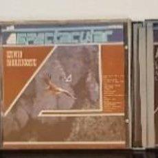 CDs de Música: LOTE 5 CDS DE ESPECTACULAR -WERNER MÜLLER - ENNIO MORRICONE -NORMAN CANDLER. Lote 203982995