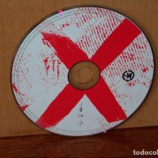 CDs de Música: TOKIO HOTEL - SCHREI - SOLO CD SIN CARATULAS, NI CAJA COMO NUEVO. Lote 204132012