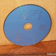 CDs de Música: TLC - FANMAIL - SOLO CD SIN CARATULAS, NI CAJA - COMO NUEVO. Lote 204134101
