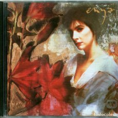CDs de Música: ENYA ‎– WATERMARK - CD EUROPE (RE) - WEA ‎2292-43875-2. Lote 204194671