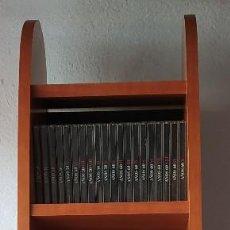 CDs de Música: COLECCION DE 100 CD'S NUESTROS CLÁSICOS CONTEMPORÁNEOS Y CLÁSICOS CONTEMPORÁNEOS INTERNACIONALES.. Lote 204243146