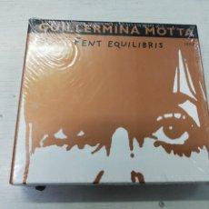 CDs de Música: GUILLERMINA MOTTA, FENT EQUILIBRIS 1964 - 2002 CAJA 6 CD. Lote 204423606