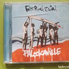 CDs de Música: FATBOY SLIM - PALOOKAVILLE - 2004 - COMPRA MÍNIMA 3 EUROS. Lote 204428567
