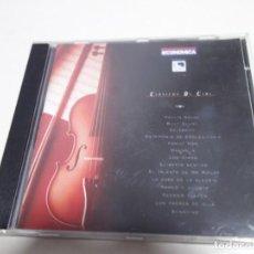 CDs de Música: CD CLÁSICOS DE CINE. 14 TEMAS. NUEVO.. Lote 204486122