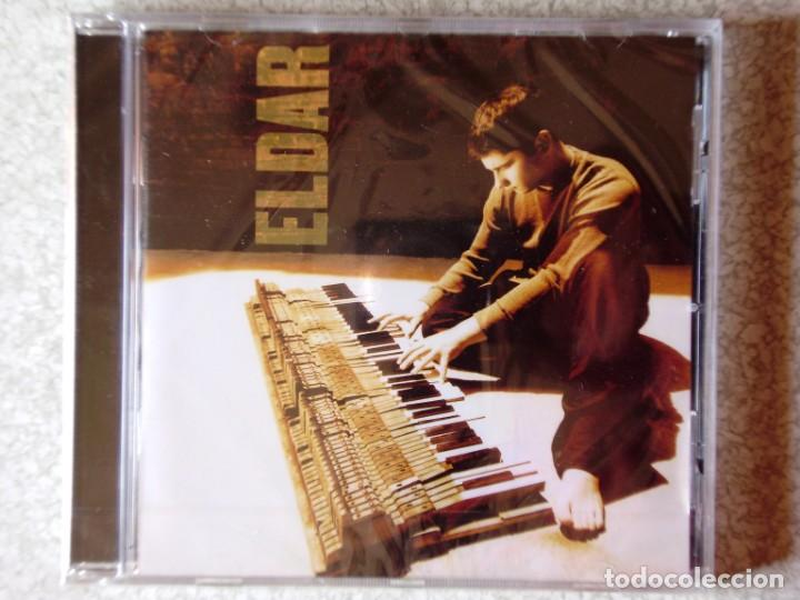 ELDAR.ELDAR...PRECINTADO (Música - CD's Jazz, Blues, Soul y Gospel)
