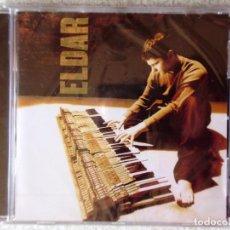 CDs de Música: ELDAR.ELDAR...PRECINTADO. Lote 204493862