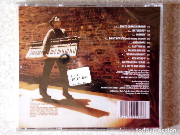 CDs de Música: ELDAR.ELDAR...PRECINTADO - Foto 2 - 204493862