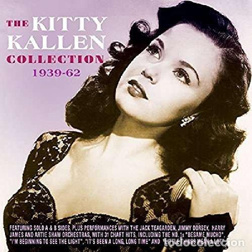 Usado, Kallen, Kitty - Collection 1939-62 segunda mano