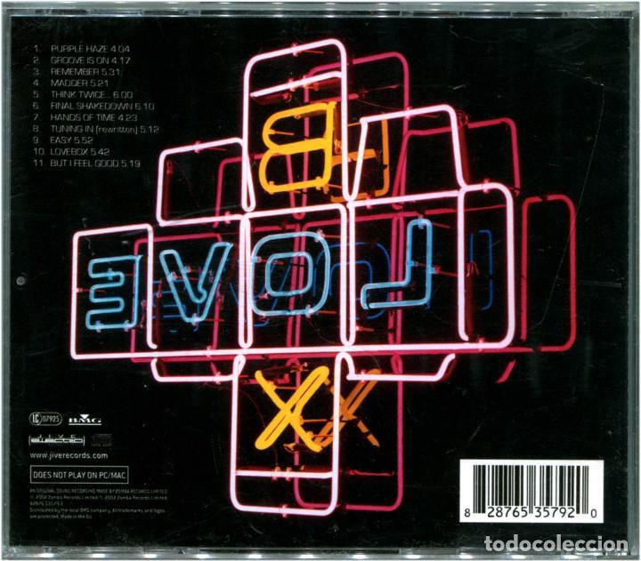 CDs de Música: Groove Armada – Lovebox - CD Europe 2002 - Jive Electro / Virgin 724358049022 - Foto 2 - 204704737