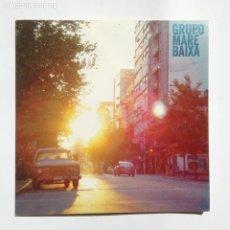 CDs de Música: GRUPO MAIRE BAIXA 2016 - 4 TRACKS CD SLIM - ORRUA DISKAK. Lote 204717327