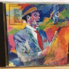 CDs de Música: CD DE FRANK SINATRA - DUETS. CAPITOL RECORDS, 1993. Lote 51053676