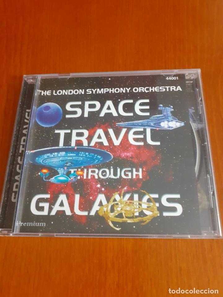 CD BANDA SONORA LA GUERRA DE LAS GALAXIAS INTERPRETADO POR LA FILARMONICA DE LONDRES (Música - CD's Bandas Sonoras)