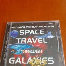 CDs de Música: CD BANDA SONORA LA GUERRA DE LAS GALAXIAS INTERPRETADO POR LA FILARMONICA DE LONDRES. Lote 204737948