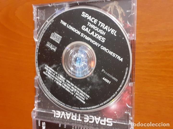 CDs de Música: CD banda sonora la guerra de las Galaxias interpretado por la Filarmonica de Londres - Foto 3 - 204737948