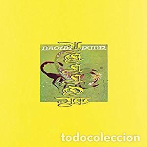 NAOMI PUNK - Yellow - CD, usado segunda mano