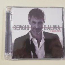 CDs de Música: 0520- SERGIO DALMA A BUENA HORA CD NUEVO PRECINTADO. Lote 205000865