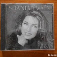 CDs de Música: CD SHANIA TWAIN - LEER DESCRIPCION (GN). Lote 205005176