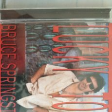 CDs de Música: BRUCE SPRINGSTEEN - LUCKY TOWN. Lote 205033113