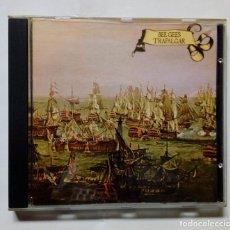 CDs de Música: BEE GEES - TRAFALGAR. Lote 205141615